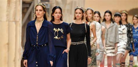 buffetti porta romana chanel collezione cruise 2018 diredonna