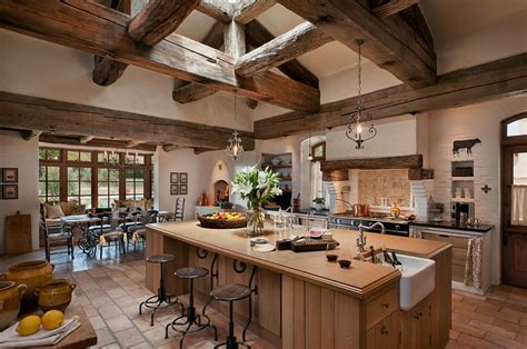rustic country kitchens rustic kitchens design ideas tips inspiration
