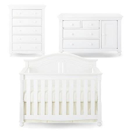 Cheap White Nursery Furniture Sets Cheap Furniture Sets Review Bedford Baby Monterey 3 Pc