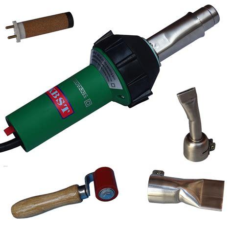 Best Product Gun 1600 Watt C Mart Tools Cc0181 1600 aliexpress buy sale high quality 1600w plastic welders air gun vinyl welding heat