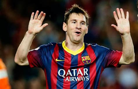lionel messi biography facts slide 8 things to know about lionel messi football facts