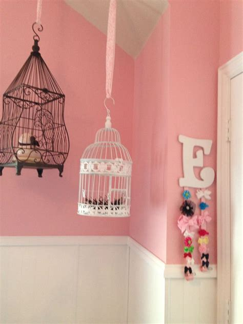 Nursery Bird Decor Bird Nursery Nursery Wall Decor Bird Nursery Birds And Birdcages