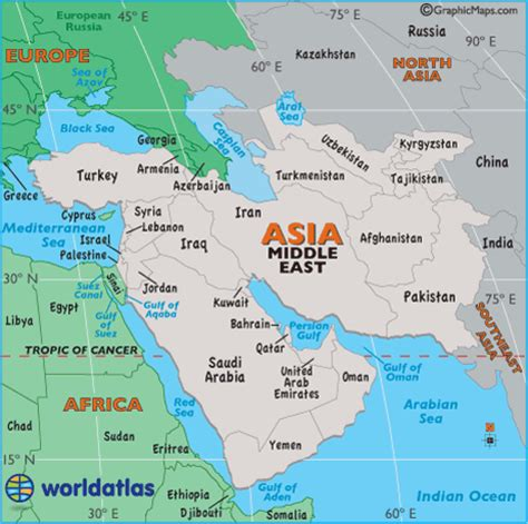 middle east map in arabic geography of the middle east and arabian peninsula 7th grade s s