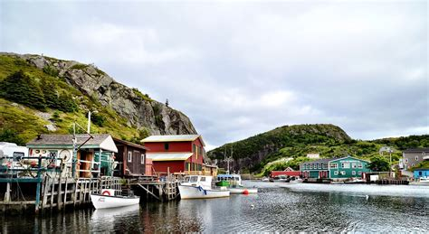 Cape Style House by Experiencing The Best Of St John S Newfoundland In 2 Days