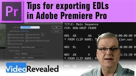 export adobe premiere pro to youtube exporting edls from adobe premiere pro youtube