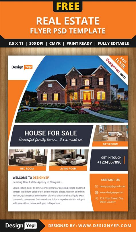 real estate email flyers planet flyers