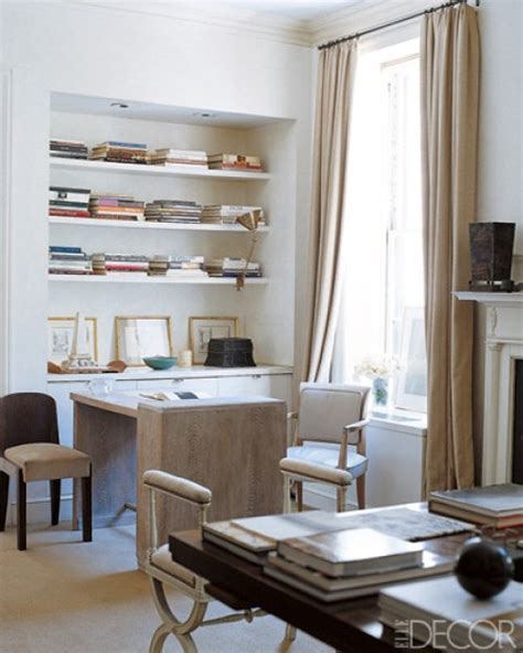 elle decor home office bedroom office combo design home decoration live