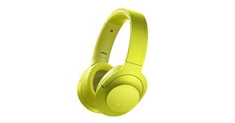 Jkt Sony Wireless Noise Cancelling Headphone Mdr 100abn Black stylish wireless noise cancelling headphones mdr 100abn