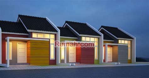 Rumah Murah Di Wilayah Cileungsi Bogor bidik rumah murah rp100 jutaan di cileungsi bogor properti liputan6