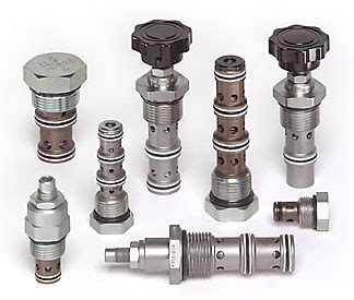 hydraforce valves authorized distributor for il, in, ia