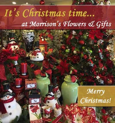 morrisons christmas trees 50 decor at morrison s flowers gifts the place to shop for flowers gifts in