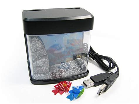 Usb Aquarium Mini usb mini aquarium infmetry