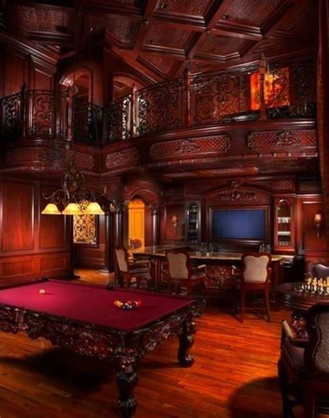 billiard room decor 40 lagoon billiard room design ideas