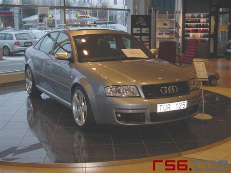 audi rs6 saloon for sale avus silver rs6 saloon bmw m5 forum and m6 forums
