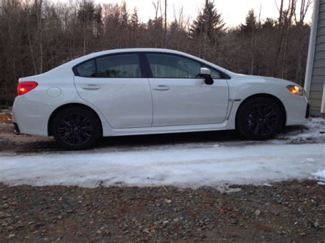 subaru wrx turbo 2015 2015 subaru wrx awd 6 speed manual turbo