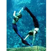 Mermaids Weeki Wachee Springs  Roadside Wonders