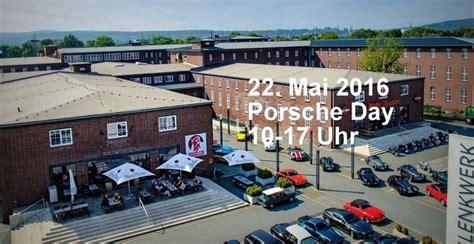 Porsche In Bielefeld by Porsche Day Im Lenkwerk Bielefeld Oldtimer Veranstaltungen