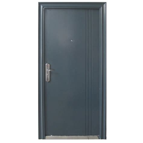 front door alarms front door door apartment door security door anthracite din left 960x2050