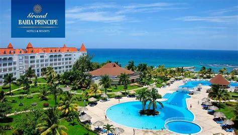 cadenas hoteleras de republica dominicana pasaporte news bahia principe fue elegida como quot mejor