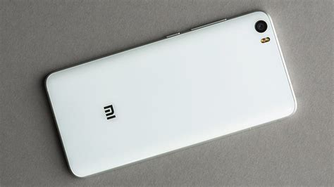 Back Casing Xiaomi Mi4 White xiaomi mi 5 review the real micoy androidpit