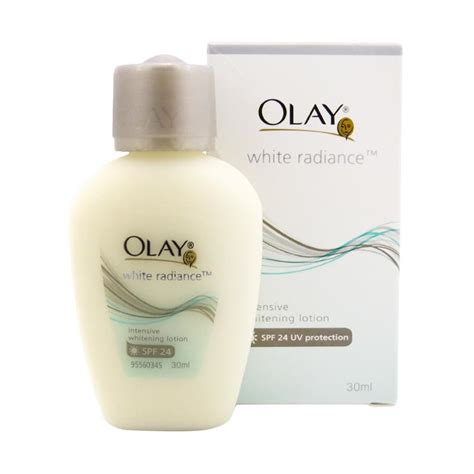 Daftar Olay White Radiance jual groceries olay white radiance intensive lotion 30