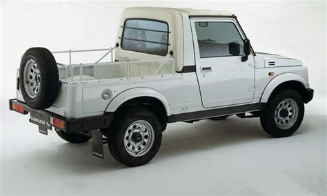 suzuki samurai pickup suzuki samurai related images start 50 weili automotive