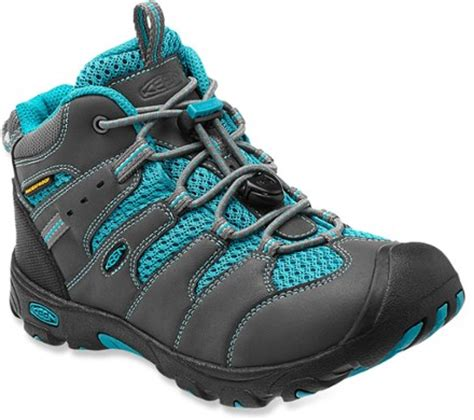 hiking boots rei keen koven waterproof hiking boots at rei