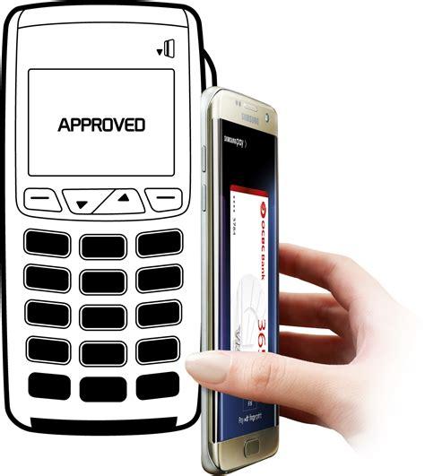 mobile phone pay samsung pay ocbc singapore