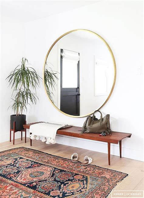 home interior mirrors decorating with vintage home decor house of hipsters