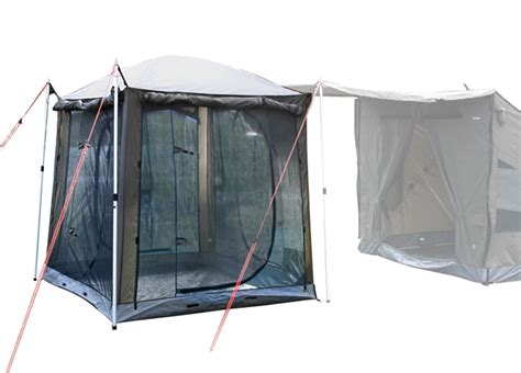 Oztent Screen Room by Oztent Large Screen Room Family Tent Cing