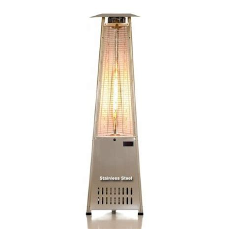 Dayva Tower Of Fire Patio Heater Icamblog Tower Patio Heater