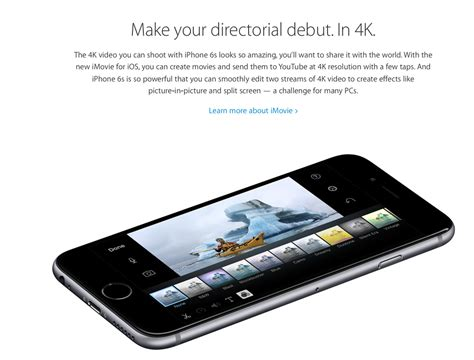 new 4k iphone 6s avs forum home theater discussions and reviews