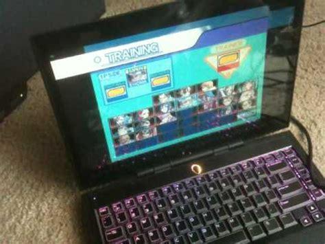 dreamcast on my laptop wooohooo youtube