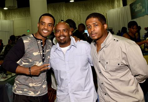 biography of movie brothers larenz tate and larron tate photos photos zimbio