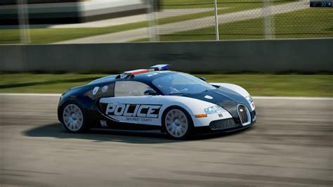 police bugatti bugatti veyron police car need for speed