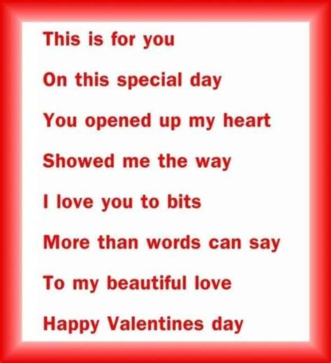 valentines poems cards 11 best ideas about valentines poems on