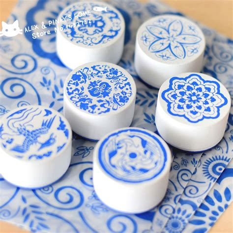 aliexpress china aliexpress com buy vintage chinese style blue and white