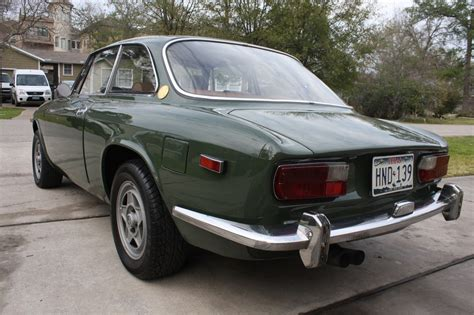 alfa romeo for sale 1969 alfa romeo gtv cars for sale