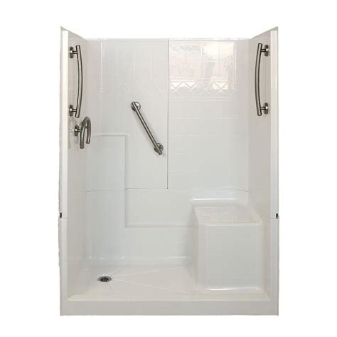 Bathroom Shower Kit Shower Stall Kits In Charming 16 Bathroom Shower Ideas Small Bathroom Showers 1000 Ideas About
