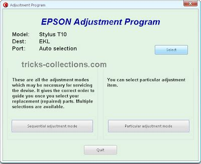 epson r230 resetter free download for windows 7 reset epson l1300 free