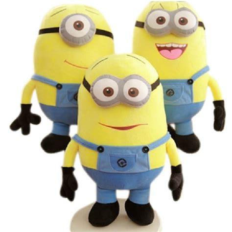 Sale Boneka Minions Despicable Me Dave Stuart Bob Jerry buy grosir dave gratis from china dave gratis