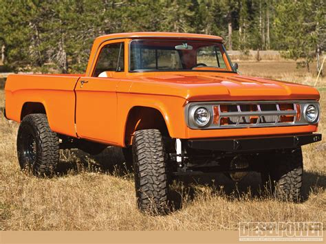 Old Dodge Truck 4x4 Gallery | image gallery old dodge truck 4x4