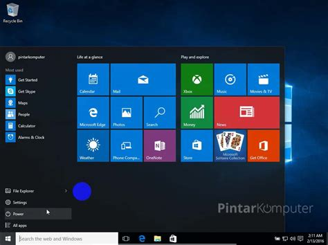tutorial menginstal windows 10 beserta gambarnya tutorial instal windows 10 tutorial instal komputer