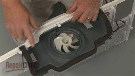 lg refrigerator evaporator fan noise noisy fridge motor motorwallpapers org
