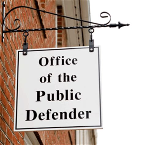 County Defender S Office by Justice Roars October 2011