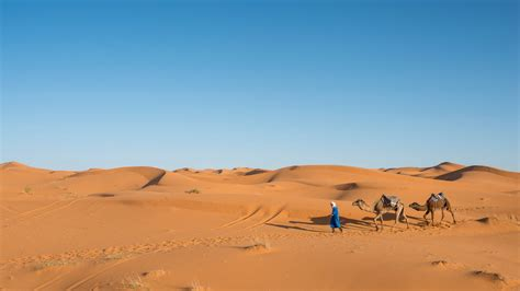 To Do Time In The Desert by Morocco From Coast To Desert The New York Times