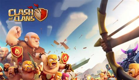 clash of clans boat rebuild supercell s clash of clans new update leaves the clash