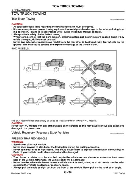 service manuals schematics 2011 infiniti qx56 electronic valve timing 2011 infiniti qx56 service repair manual