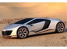 Real Future Cars 2020