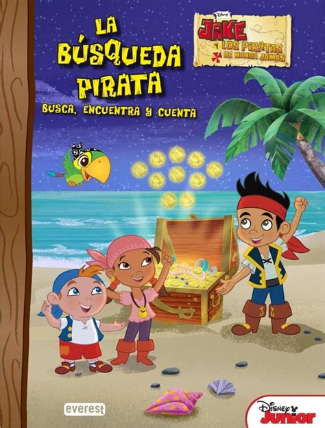 busca y cuenta viajando 140957296x jake y los piratas de nunca jamas busca encuentra y cuenta busca encuentra y cuenta vv aa